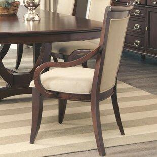 Eldert Upholstered Dining Chair (Set of 2..