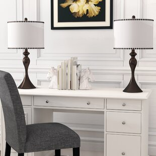 Dorcia 27 Table Lamp (Set of 2)