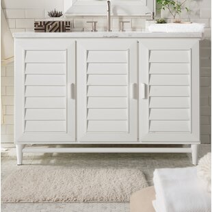 Neuhaus 48 Single Bathroom Vanity Set