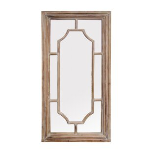 Ophelia & Co. Voelker Wall Accent Mirror