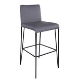Osmund 29.53 Bar Stool by Latitude Run