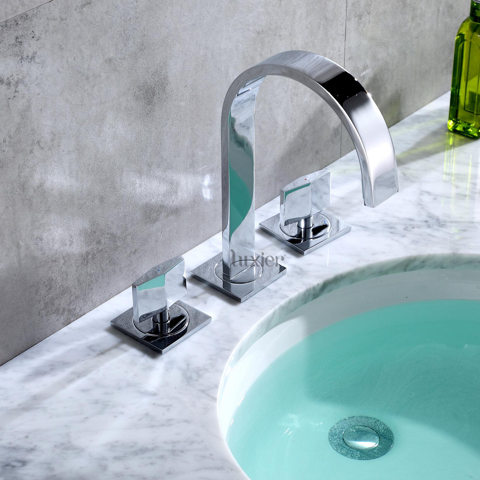 Luxier Vanity Sink Lavatory Lead Free