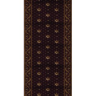 Inexpensive Samalkha Black Area Rug By Meridian Rugmakers
