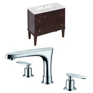 Rosehill 36 Single Bathroom Vanity Set by Winston Porter