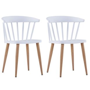 Baxter Dining Chair (Set Of 2) By August Grove