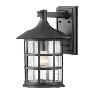 Freeport Outdoor Wall Lantern by Hinkley Lighting
