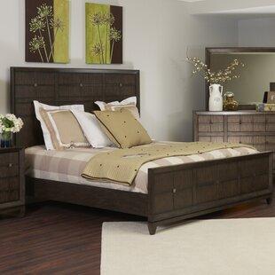 Amabilia Platform Bed