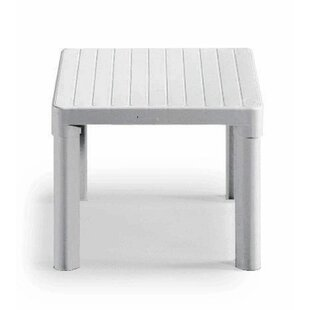 River 47cm Square Side Table By Sol 72 Outdoor
