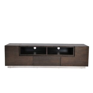 Price Check Hewson TV Stand for TVs up to 78 By Ebern Designs