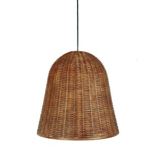 Kouboo Handwoven 1-Light B..