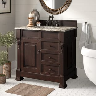 Best Choices Stockbridge 36 Single Vanity Set By Birch Lane™