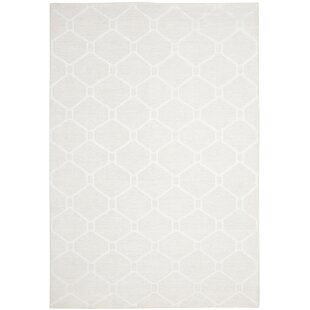 Reviews Martha Stewart Piazza Gls Of Milk White Area Rug By Martha Stewart Rugs