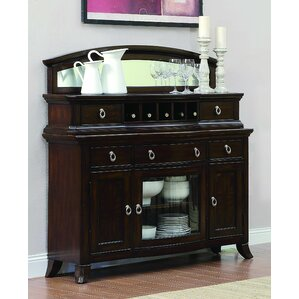 Kinsman Credenza by Darby Home Co
