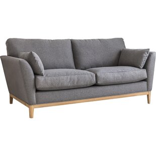Maximus 2 Seater Fold Out Sofa Bed By Isabelline