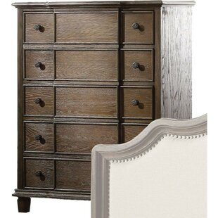 Searle 5 Drawer Chest