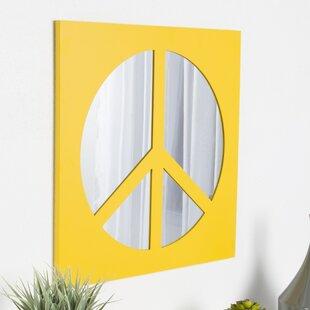 Peace Sign Bedding | Wayfair