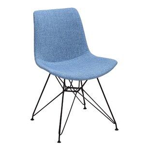 Orren Ellis Belmonte Upholstered Dining Chair
