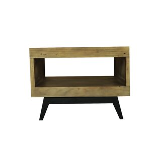 Millwood Pines Clare End Table