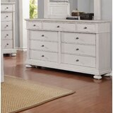 Blaire 9 Drawer Double Dresser by Darby Home Co
