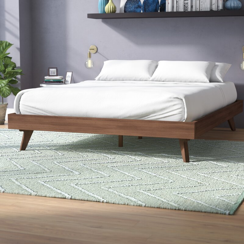 Trule Teen Brunner Platform Bed