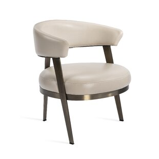 Adele Barrel Chair by Interlude