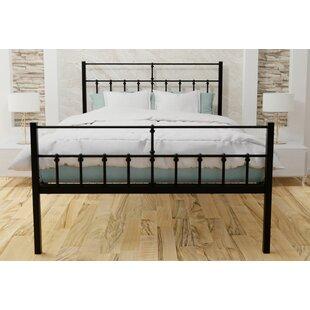 Bursa Bed Frame By Rosalind Wheeler