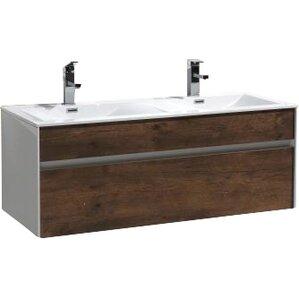 Modern Bathroom Vanities Sinks modern & contemporary bathroom vanities you'll love | wayfair