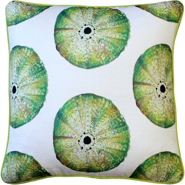 Lime Green Accent Pillow Wayfair
