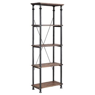 Urban Etagere Bookcase
