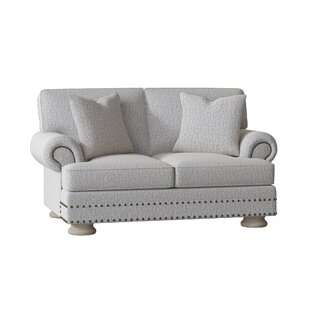 Foster Loveseat by Bernhardt Best #1