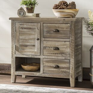 Barnes 3 Drawer Accent Chest by Birch Lane™ Heritage