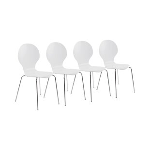 Cheap Price Reaon Dining Chair (Set Of 4)