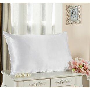 Pure Silk Pillowcase 25 Momme