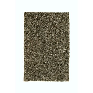 Inexpensive Sheen Black Rug By Noble House