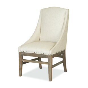 Southport Urban Upholstered Dining Chair (Set of 2) by One Allium Way
