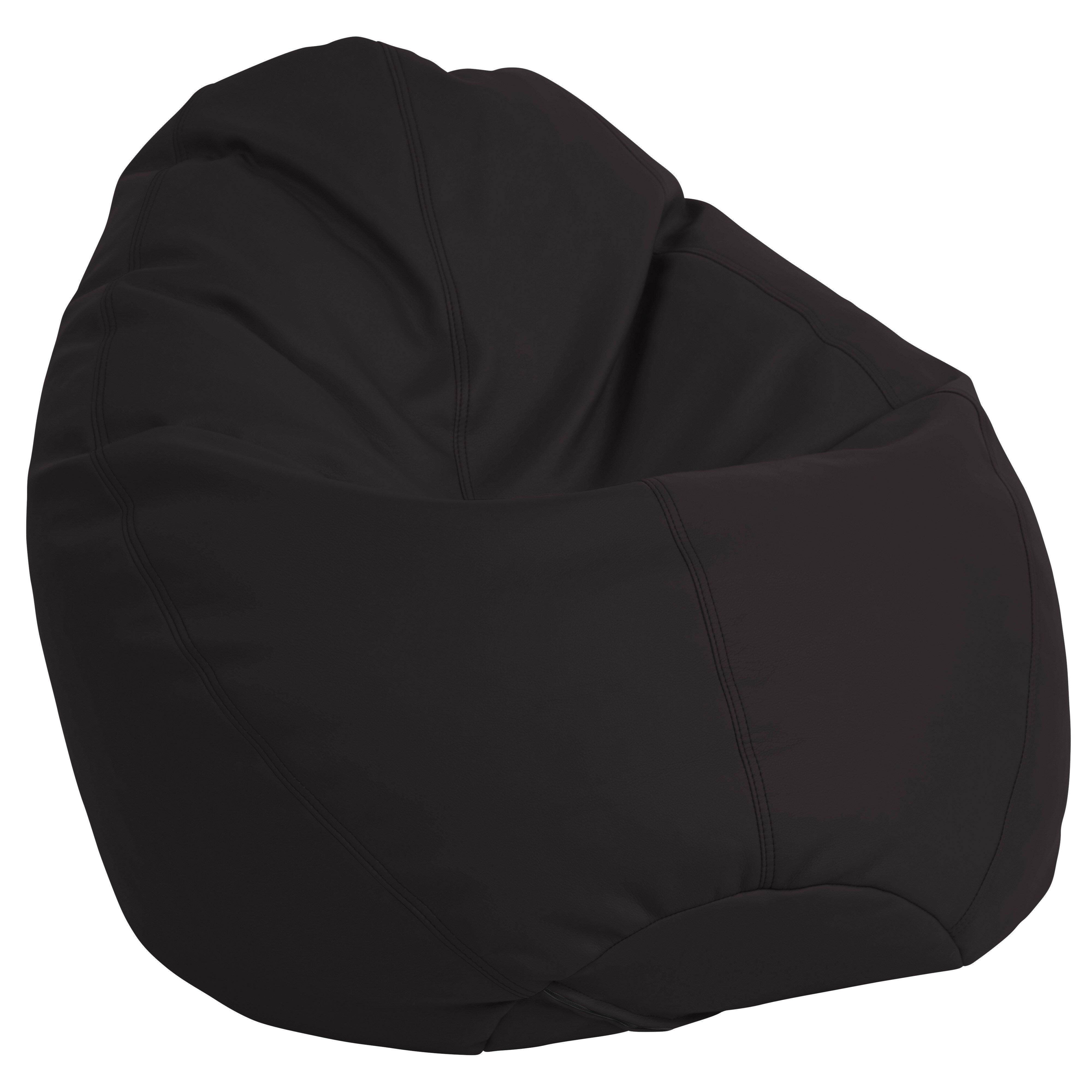 Wondrous Softscape Dew Drop Bean Bag Chair Short Links Chair Design For Home Short Linksinfo