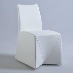 Wascar Side Chair (Set of 2) by Orren Ellis