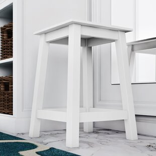 Lucious Decorative Stool By Brambly Cottage