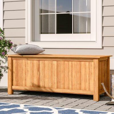 Summerton Teak Deck Box