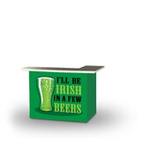 Zeveren St Patricks Day Irish Beers Home Bar
