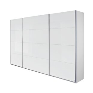 Imposa Sliding Door Wardrobe By Rauch