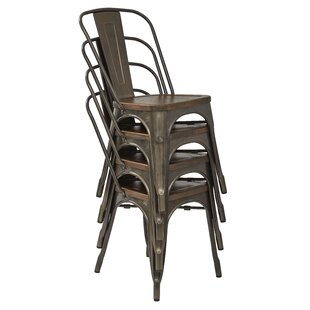 Isaac Side Chair (Set of 4)