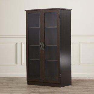 Gatewood Standard Bookcase by Alcott Hill
