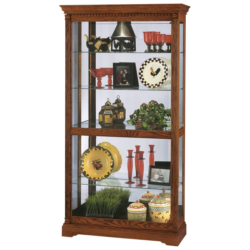 Donegal Curio Cabinet