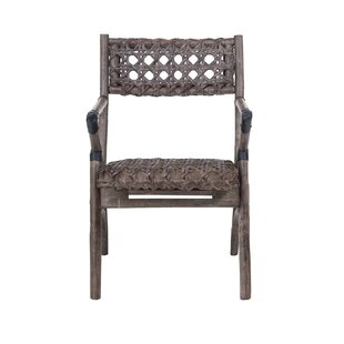 Oriana Armchair by Bay Isle Home