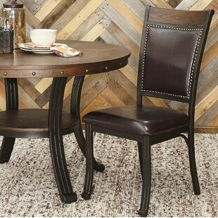Alena Upholstered Dining Chair (Set of 2)
