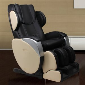 Santa Monica Edition Zero Gravity Massage Chair