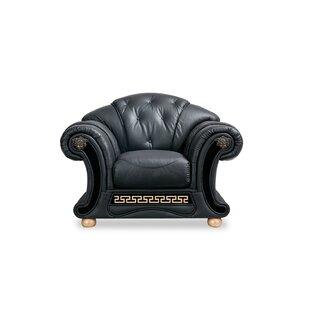 World Menagerie Williamsburg Armchair