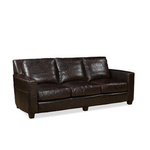 Marin Leather Sofa