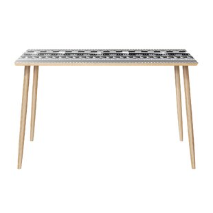 Hutcheson Dining Table Bungalow Rose